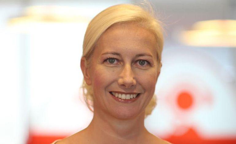 Paola Bonomo é a nova Diretora Global de Soluções de Marketing do Facebook