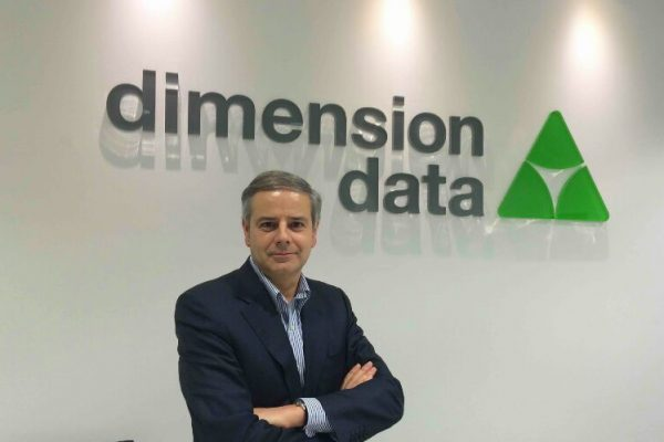Pedro Mourão Dimension Data