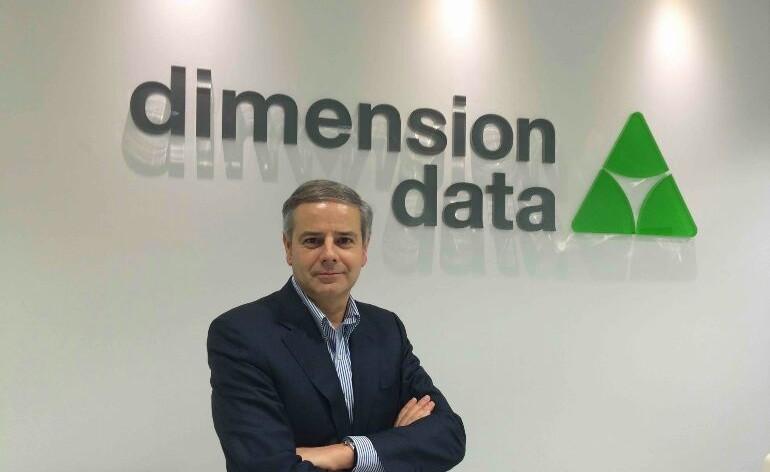 Pedro Mourão Dimension Data
