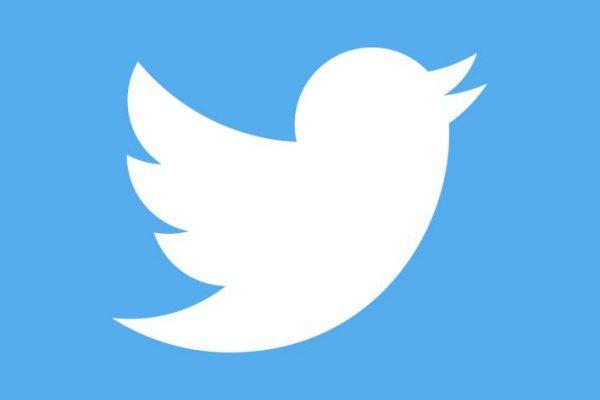 Twitter mensagens directas estranhos