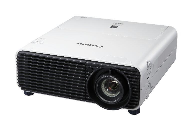 projetor XEED WUX500