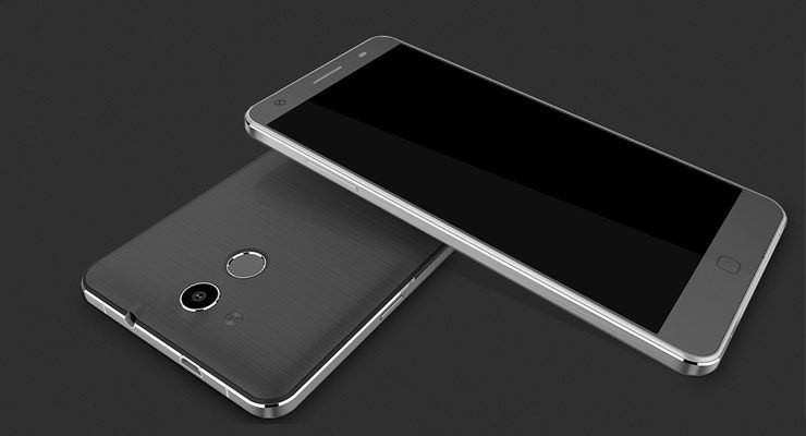 Elephone dual-boot Android Lollipop Windows 10