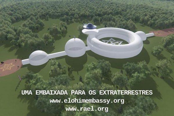 Embaixada Extraterrestre