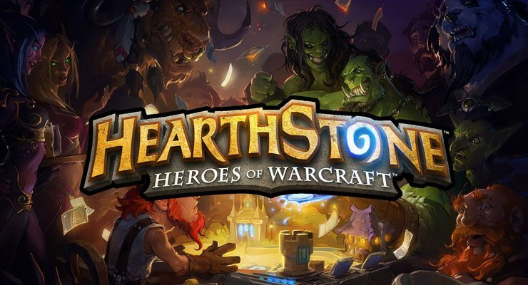 Hearthstone smartphones android