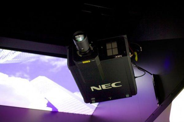 projetor laser PH1201QL