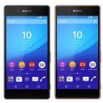 nexus2cee xperia z4 1 728x363 Android, Lollipop, smartphone, sony, Xperia Z4