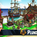 plunder pirates app gallery 4 Android, Google Play, jogo android, Play Store, Plunder Pirates, Rovio, RTS