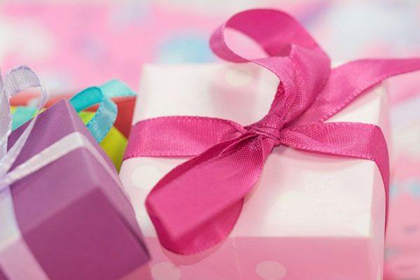 sugestões de presentes para o Dia das Mães