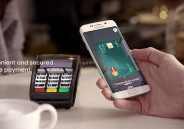Samsung Pay Root Galaxy S6 Edge