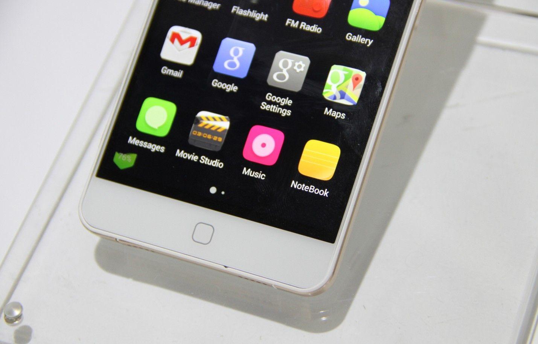 5 efox, Elephone, flash sales, mercado mobile, smartphone