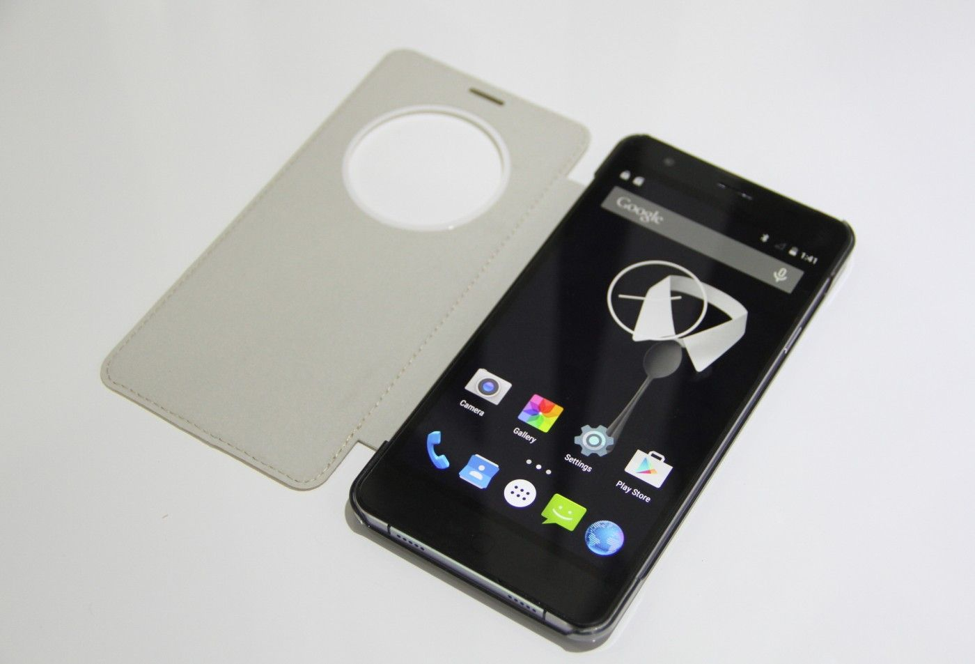 9 efox, Elephone, flash sales, mercado mobile, smartphone