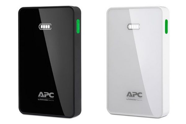 baterias externas APC Mobile Power Packs