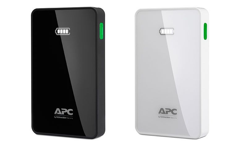 baterias externas APC Mobile Power Packs