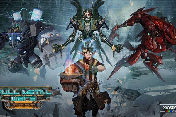 game Full Metal Wars