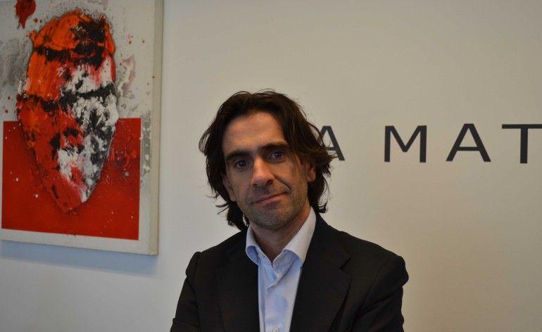 Hugo Pizarro, partner da AMT Consulting