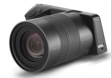 câmara digital LYTRO ILLUM