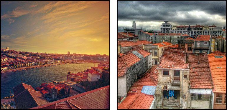 Porto by Alfredo Beleza