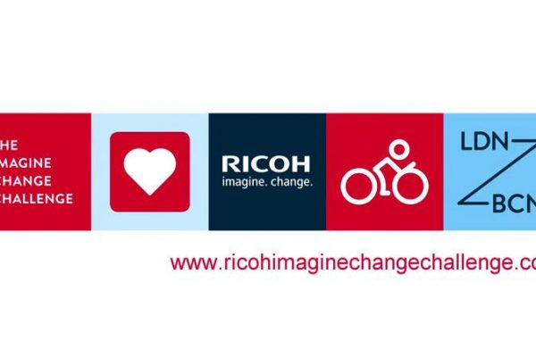 Ricoh Imagine Change Challenge