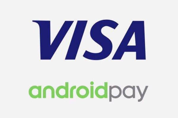Visa suporta Android Pay
