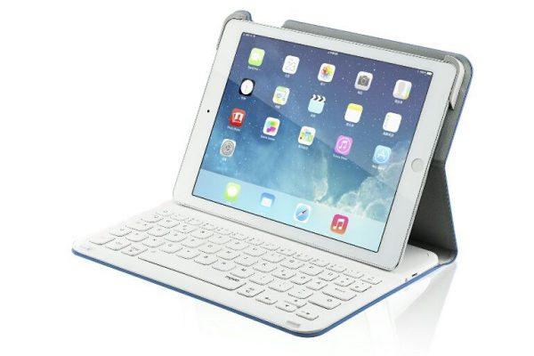 product case TK810 blue left 2 capas com teclado