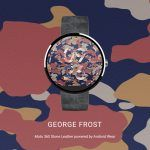 AndroidWear GeorgeFrost 1000x666 Android, android wear, google, Google Play, smartwatch, Watch Faces
