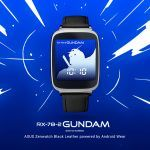 AndroidWear Gundam 1000x666 1 Android, android wear, google, Google Play, smartwatch, Watch Faces