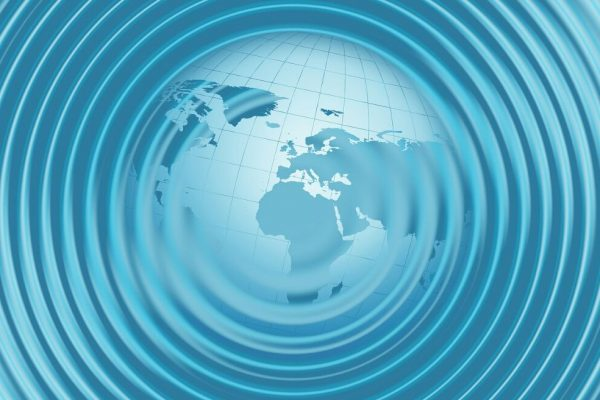 Airbus internet satélites espaço