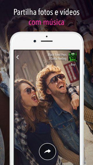 app Music You screen 03