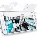 Samsung Galaxy J5 i flash LED, Galaxy J5, Galaxy J7, Lollipop, samrtphone, Samsung, selfie