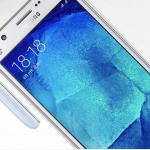 Samsung Galaxy J51 flash LED, Galaxy J5, Galaxy J7, Lollipop, samrtphone, Samsung, selfie