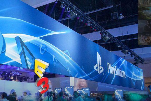 Sony na E3 2015