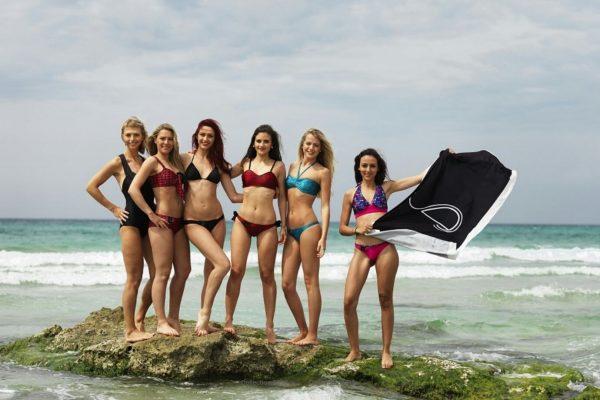Bikinis Spinali Design