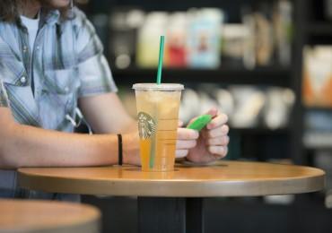 Parceria Starbucks e Spotify