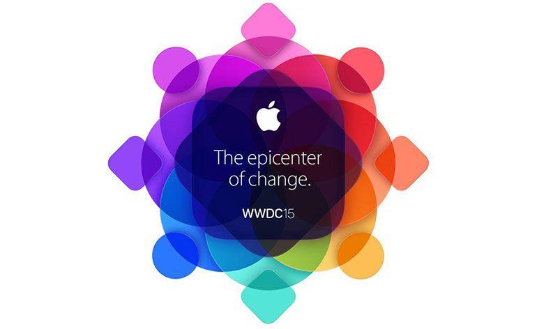 novidades da WWDC 2015