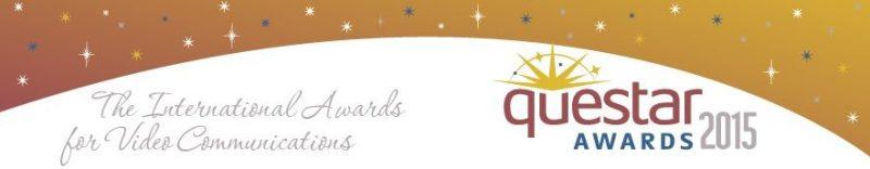 REN nos Questar Awards 2015