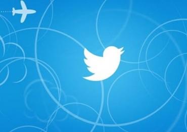 Twitter remove limite de caracteres