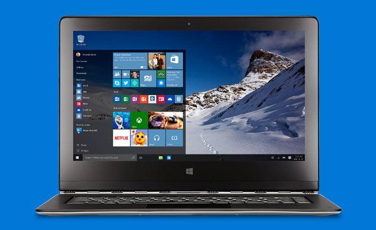 windows 10 notebook apple, mac, microsoft, Windows 10, windows 7, Windows 8