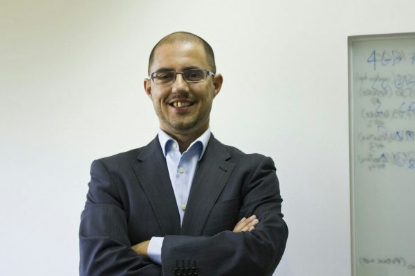 Daniel Oliveira, CEO da Knowledge Inside