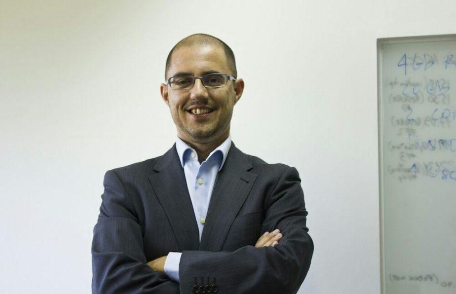 Daniel Oliveira, CEO da Knowledge Inside