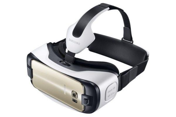 Samsung Gear VR Innovator Edition chega a Portugal
