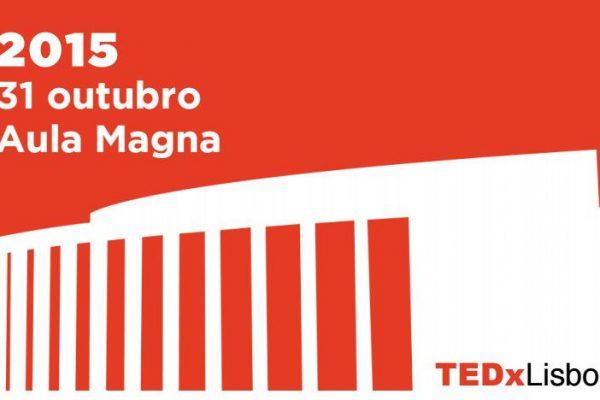 TEDxLisboa2015