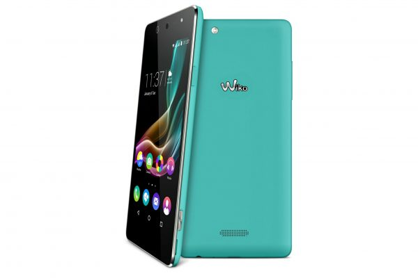 Wiko SELFY com camera de 13 MP