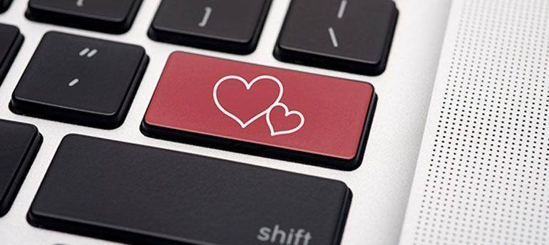 amor online seguro