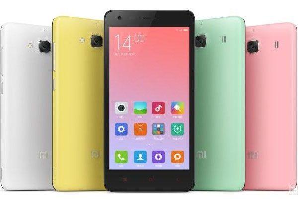 Xiaomi RedMi 2 Brasil