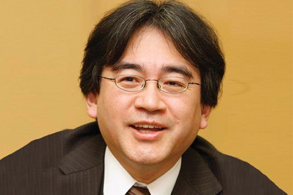 satoru iwata CEO, Nintendo, Satoru Iwata