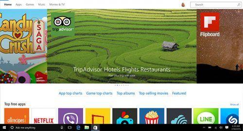windows10 4 Cortana, microsoft, Windows 10, Windows Hello