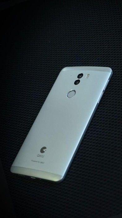 Android Smartphones QiKu new company 082515 2 Android, leitor de impressões digitais, leitor de íris, QiKU, smartphone