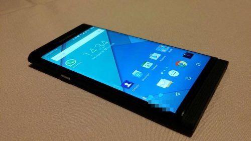 BlackBerry Vince Proto 09 Android, blackberry, google, Venice