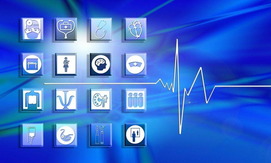 evento IT Healthcare
