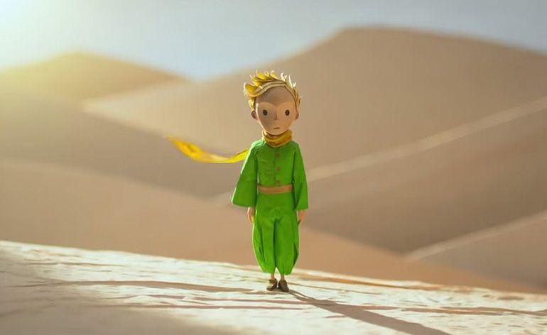filme Le Petit Prince